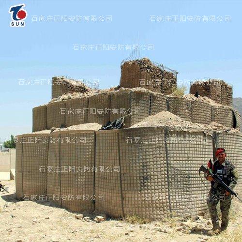 军用防爆墙1